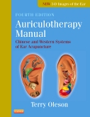 cover image - Auriculotherapy Manual,4th Edition