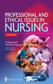 Professional and Ethical Issues in Nursing E-Book