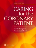 Caring for the Coronary Patient E-Book
