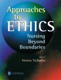 Approaches to Ethics E-Book