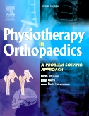 Physiotherapy in Orthopaedics E-Book
