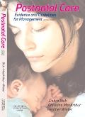 Postnatal Care E-Book