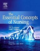 The Essential Concepts of Nursing E-Book