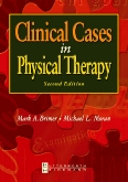 cover image - Clinical Cases in Physical Therapy - Elsevier eBook on VitalSource,2nd Edition