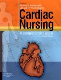 Cardiac Nursing E-Book