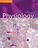 Physiology for Health Care and Nursing E-Book