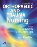 Orthopaedic Nursing E-Book