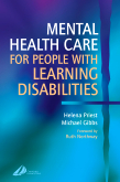 Mental Health Care for People with Learning Disabilities E-Book