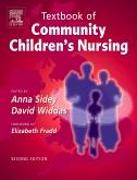 Textbook of Community Childrens Nursing E-Book