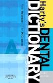 Hartys Dental Dictionary E-Book