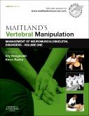 Maitlands Vertebral Manipulation