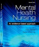 Mental Health Nursing E-Book