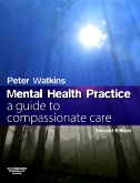 Mental Health Practice E-Book