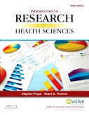 cover image - Introduction to Research in the Health Sciences,6th Edition