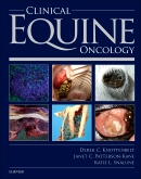 cover image - Clinical Equine Oncology