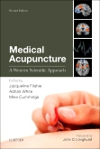 cover image - Medical Acupuncture,2nd Edition