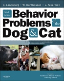 Behavior Problems of the Dog and Cat