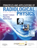 cover image - Evolve Resources for Principles and Application of Radiological Physics,6th Edition