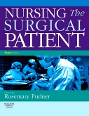 Nursing the Surgical Patient E-Book
