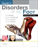 Neales Disorders of the Foot E-Book