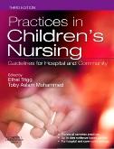Practices in Childrens Nursing E-Book