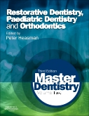 cover image - Master Dentistry,3rd Edition