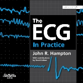 cover image - The ECG In Practice,6th Edition