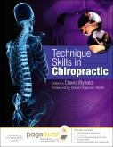 Technique Skills in Chiropractic E-book