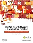 cover image - Evolve Resources for Mental Health Nursing