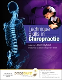cover image - Evolve Resources for Technique Skills in Chiropractic