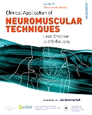 cover image - Online Resources for Clinical Application of Neuromuscular Techniques,2nd Edition
