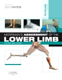 Merrimans Assessment of the Lower Limb E-Book