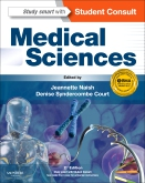 cover image - Medical Sciences,2nd Edition