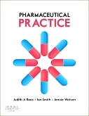 cover image - Pharmaceutical Practice,5th Edition