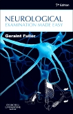 cover image - Neurological Examination Made Easy,5th Edition