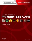 cover image - Clinical Procedures in Primary Eye Care,4th Edition