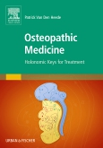 cover image - Osteopathic Medicine