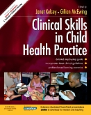 cover image - Evolve for Clinical Skills in Child Health Practice
