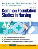 cover image - Evolve Resources for Common Foundation Studies in Nursing,4th Edition