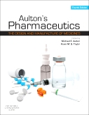 Aultons Pharmaceutics E-Book