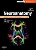 cover image - Neuroanatomy: an Illustrated Colour Text,5th Edition