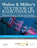 cover image - Evolve Resources for Walter and Miller's Textbook of Radiotherapy,7th Edition