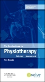 cover image - Evolve Resources for The Concise Guide to Physiotherapy