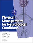 cover image - Physical Management for Neurological Conditions,3rd Edition