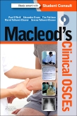 cover image - Macleod's Clinical OSCEs
