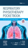 cover image - Respiratory Physiotherapy Pocketbook,3rd Edition