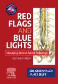 cover image - Red Flags and Blue Lights,2nd Edition