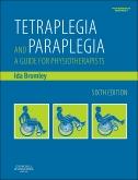 Tetraplegia and Paraplegia (PAPERBACK REPRINT)