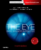 cover image - The Eye,4th Edition