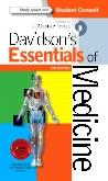 cover image - Davidson's Essentials of Medicine,2nd Edition